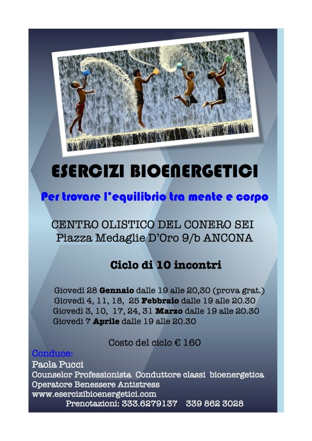 locandina bioenergetica 5